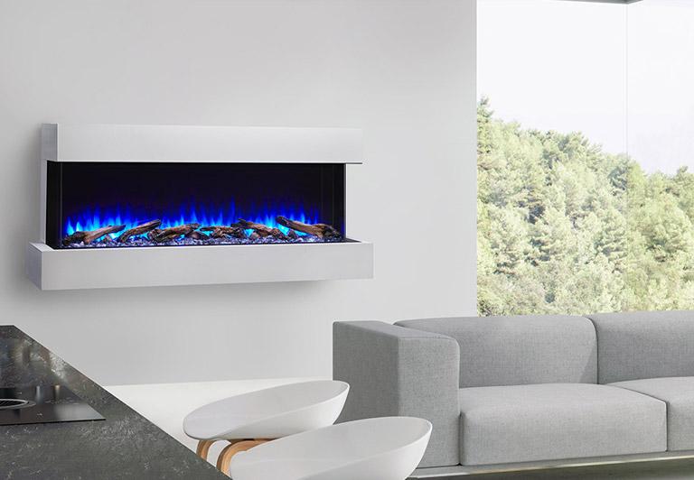 Image of Heat & Glo<br>Scion Trinity
