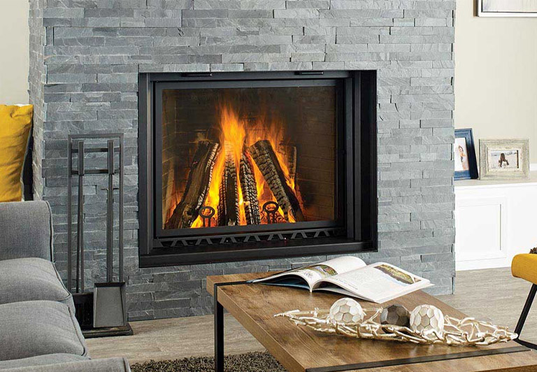 Image of Regency CF780<br/>Alterra Fireplace
