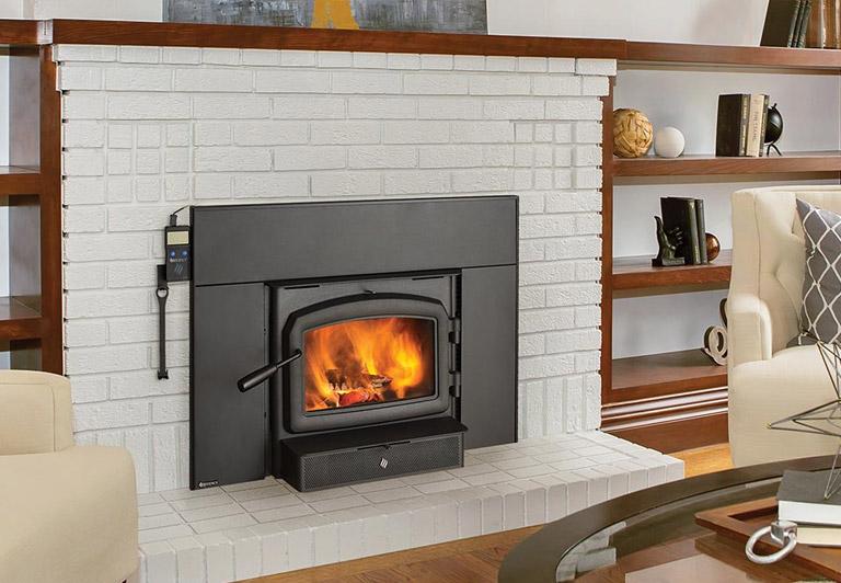 my fireplace wood inserts