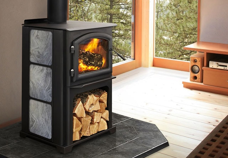 my fireplace wood stoves